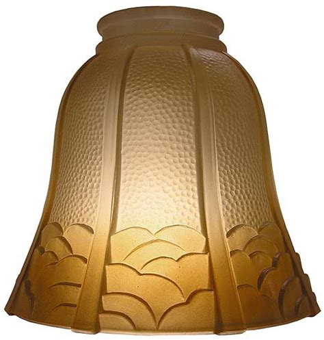 vintage hardware lighting glass shade recreated arts