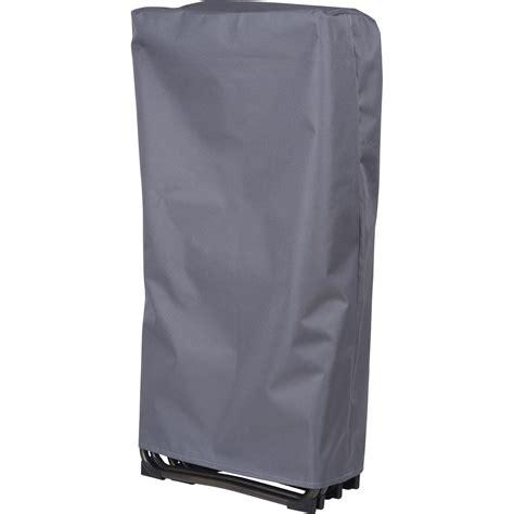 housse de protection pour chaises lafuma l 20 x l 66 x h 88 cm leroy merlin