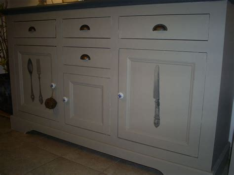 meuble salle a manger gris mon meuble de ma salle a manger ponc 233 et peint en lauze