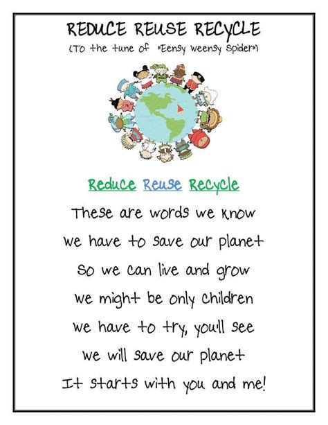 earth songs for preschoolers 21 inspiring earth day poems vault 440