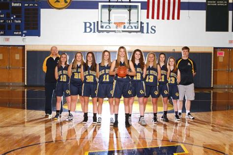greencastle antrim senior high school girls junior varsity basketball