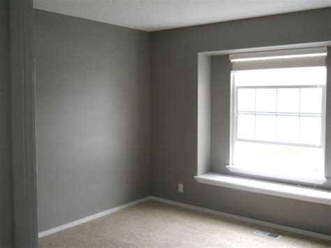 behr fashion gray for the master bedroom or the living