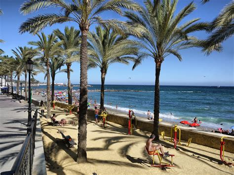 marbella spain   travel guides