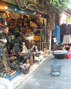 Puces De Saint Ouen : les puces de saint ouen paris largest flea market ~ Melissatoandfro.com Idées de Décoration