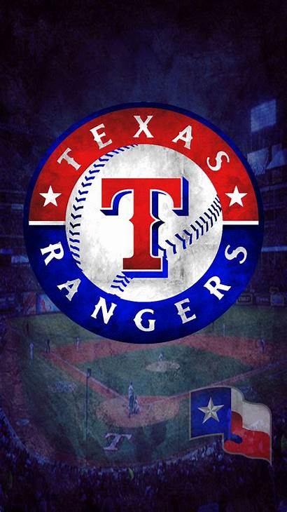 Rangers Texas Baseball Iphone Wallpapers Backgrounds Mlb
