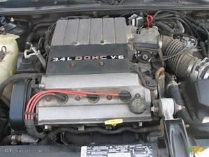 1995 Chevrolet Monte Carlo Z34 Coupe 3 4 Liter Dohc 24