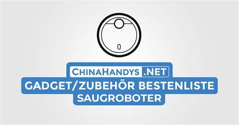 die besten staubsauger roboter aus china bestenliste