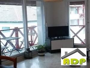 Location Maison Bayonne : location saisonni re appartement bayonne 64100 1575560 ~ Nature-et-papiers.com Idées de Décoration