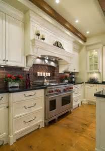 kitchen brick backsplashes for warm and inviting cooking - What Is A Kitchen Backsplash
