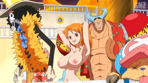 One Piece Hentai Pictures