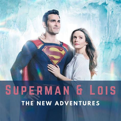 Superman & Lois TV series in development at The CW | DC ...
