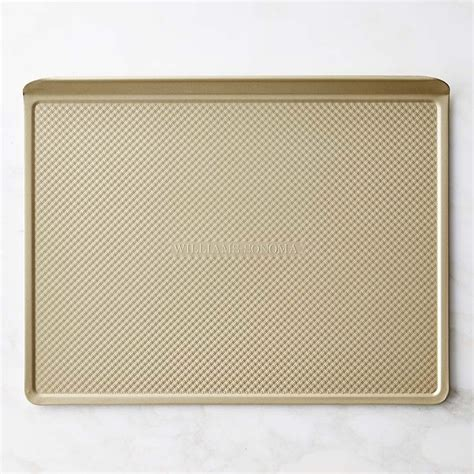 sonoma williams sheet cookie goldtouch nonstick