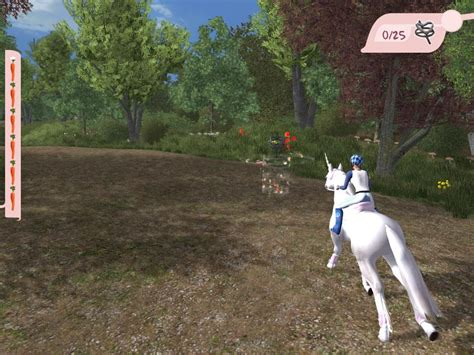 horse riding games 3d virtual play planet horseplains