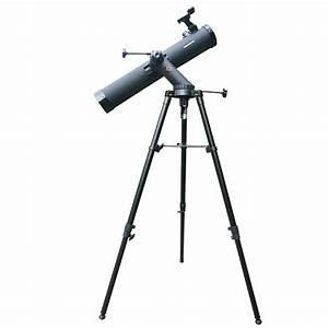Cassini SmartScope Astronomical Reflector Telescope with ...