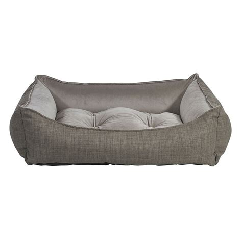 Saba italia's scoop bed is actually two couches during the day, but at night it gets its transformer on and turns into a big round bed. Bowsers Scoop Pet Bed - Walmart.com - Walmart.com
