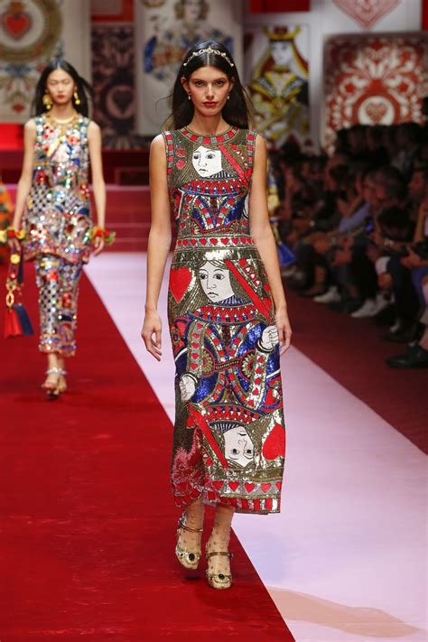 98 Best Dolceandgabbana Spring Summer 2018 Womens Fashion