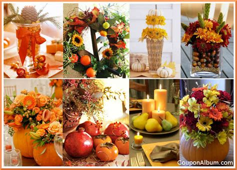 Harvest Home Decorating Inspiration