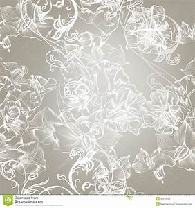 Elegant Swirl Background Pattern | www.imgkid.com - The ...
