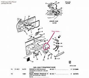 1967 Camaro Door Latch Diagram Wiring Schematic