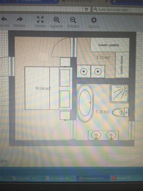 hotel dans la chambre optimisation chambre salle de bain dressing