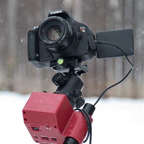 astrophotography lens setup angle wide budget canon t3i camera rebel portable astrobackyard