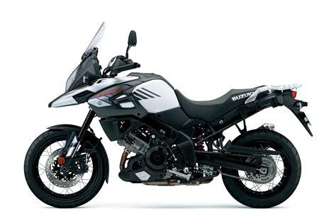 Suzuki V by 2018 Suzuki V Strom 1000xt Review