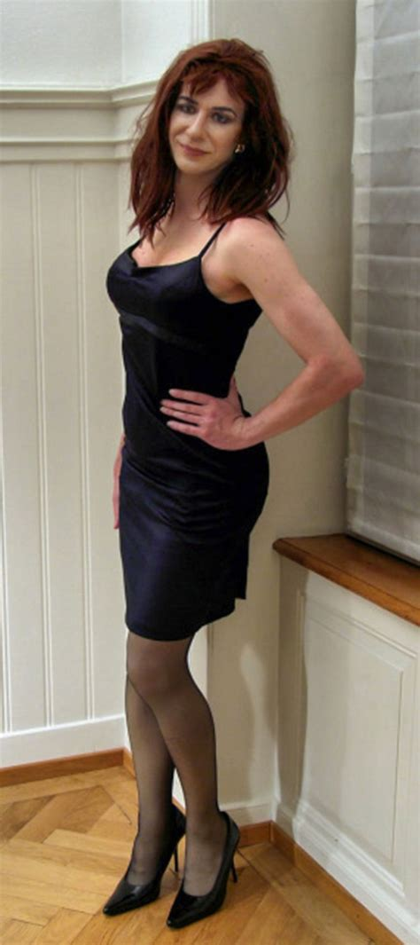 Best Dressed Crossdresser Well Dressed Crossdressers And Transgendered Photo