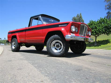 1968 jeep gladiator 1968 jeep gladiator for sale