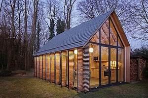Häuser In Holland : architektur ein cleveres ferienhaus in holland klonblog ferien ferienhaus in holland ~ Watch28wear.com Haus und Dekorationen
