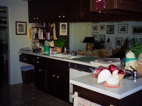 galley kitchen remodels hgtv