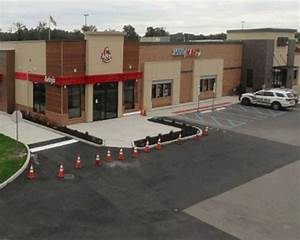 TA Restaurant Group Opens First Arby's in New Jersey ...