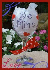 valentines day wine glasses sticker shop holiday fun With what kind of paint to use on kitchen cabinets for sticker decals for wine glasses
