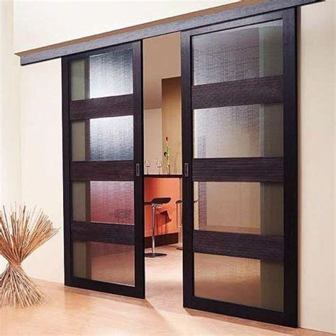 decorative interior doors etched glass pantry door