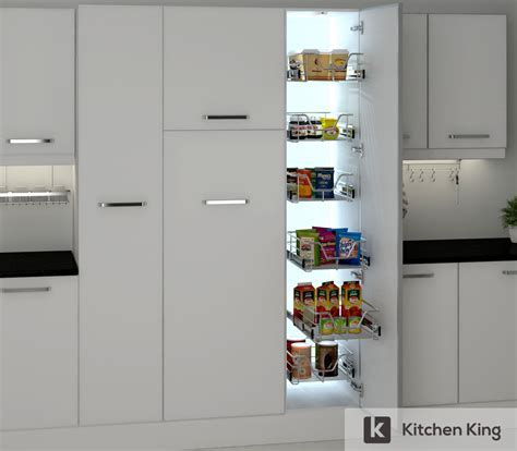 Kitchen Accessories, Kitchen Cabinet Pull Out in Dubai