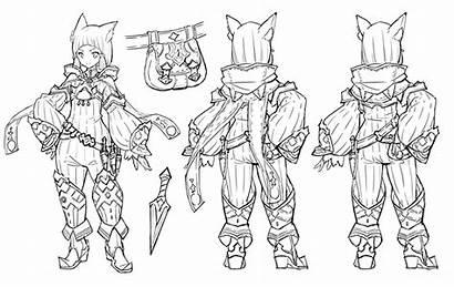Nia Concept Xenoblade Chronicles Artwork Xc2 Creativeuncut