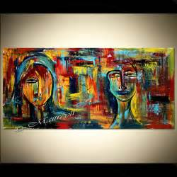 livingroom paintings buy wholesale abstract canvas painting ideas from