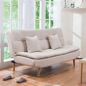fabric, small, apartment, functional, sofa, folding, bed, sofa