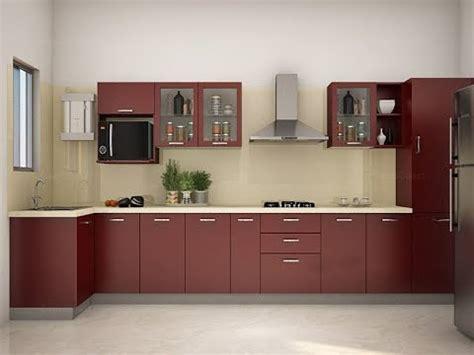 Latest Modular Kitchen Designs 2019 (something New) Youtube