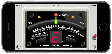 boss tuner app  ios android