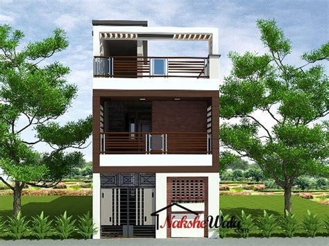 9 Home Design Front Elevation
