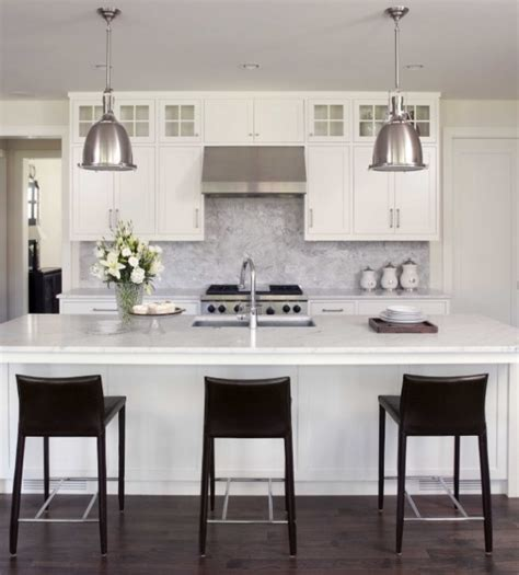 white and kitchen ideas white kitchen designs pics afreakatheart