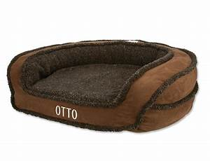 orvis oversized horseshoe bolster dog bed with memory foam With bolster dog beds on sale