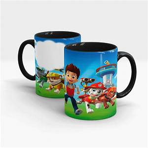 Customized, Printed, Mug, For, Kids