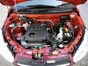 Engine  U0026 Performance