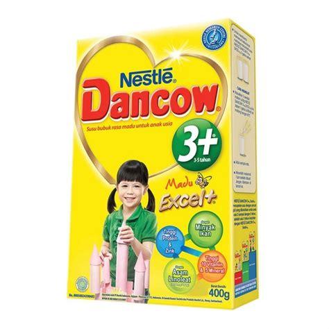 Dancow 3 Madu 1000g jual dancow 3 madu 800gr