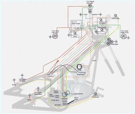 Mini Chopper Wiring Diagram Manual Chop