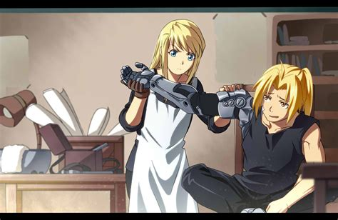 full metal alchemist brotherhood ammiriamo  cosplay