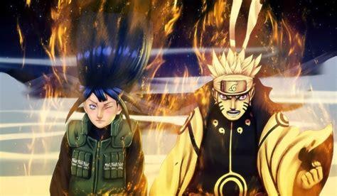 Uzumaki Naruto, Hyuuga Hinata, Naruto Shippuuden Hd