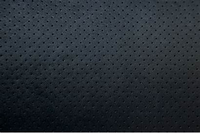 Leather Texture Backgrounds Seat Perforated Background Dark