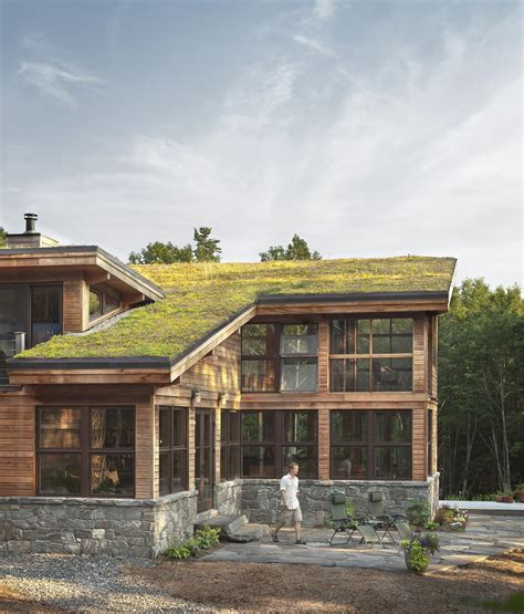7 eco green home design and features with pictures